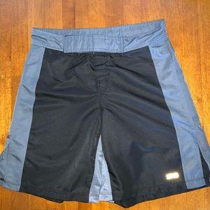 EUC Soffe XT46 Workout Shorts Size M.
